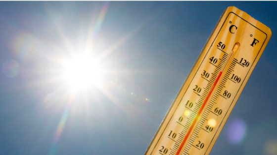 4 Steps Agency Nurses Can Take to Beat the Heat