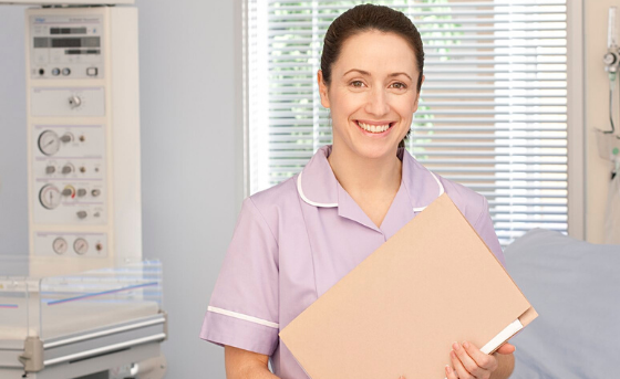 What Does a Healthcare Assistant Do?